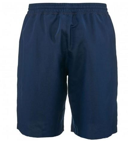 Теннисные шорты детские Adidas T16 Short dark blue