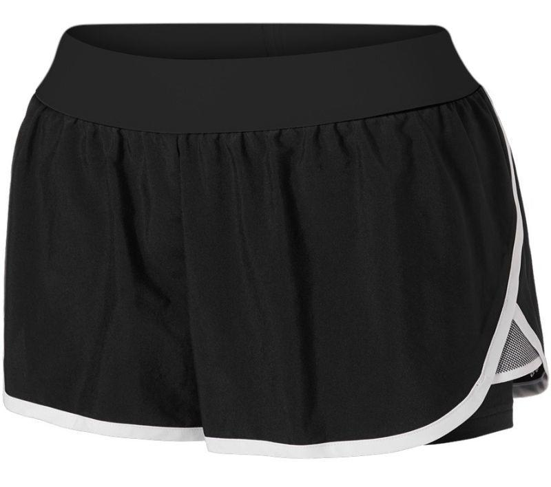 c115c459f57887 Тенісні шорти жіночі Adidas Club Short black | TennisMaster