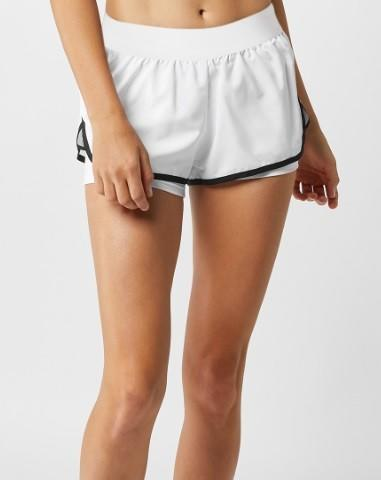 26776a09a5509b Тенісні шорти жіночі Adidas Club Short white | TennisMaster