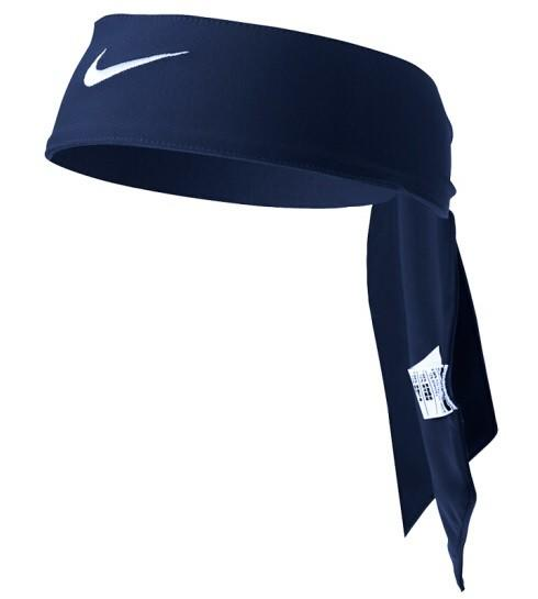 Бандана Nike Dri-Fit Head Tie 2.0 midnight navy