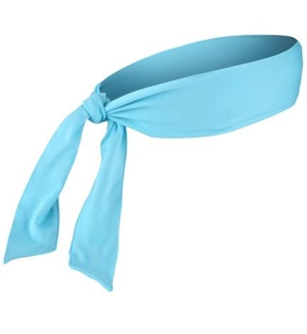 Бандана Nike Dri-Fit Head Tie 2.0 lagoon pulse