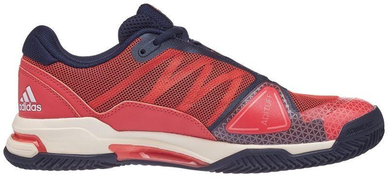 Теннисные кроссовки мужские Adidas Barricade Club