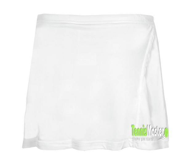 Теннисная юбка женская asics Anna Skirt white