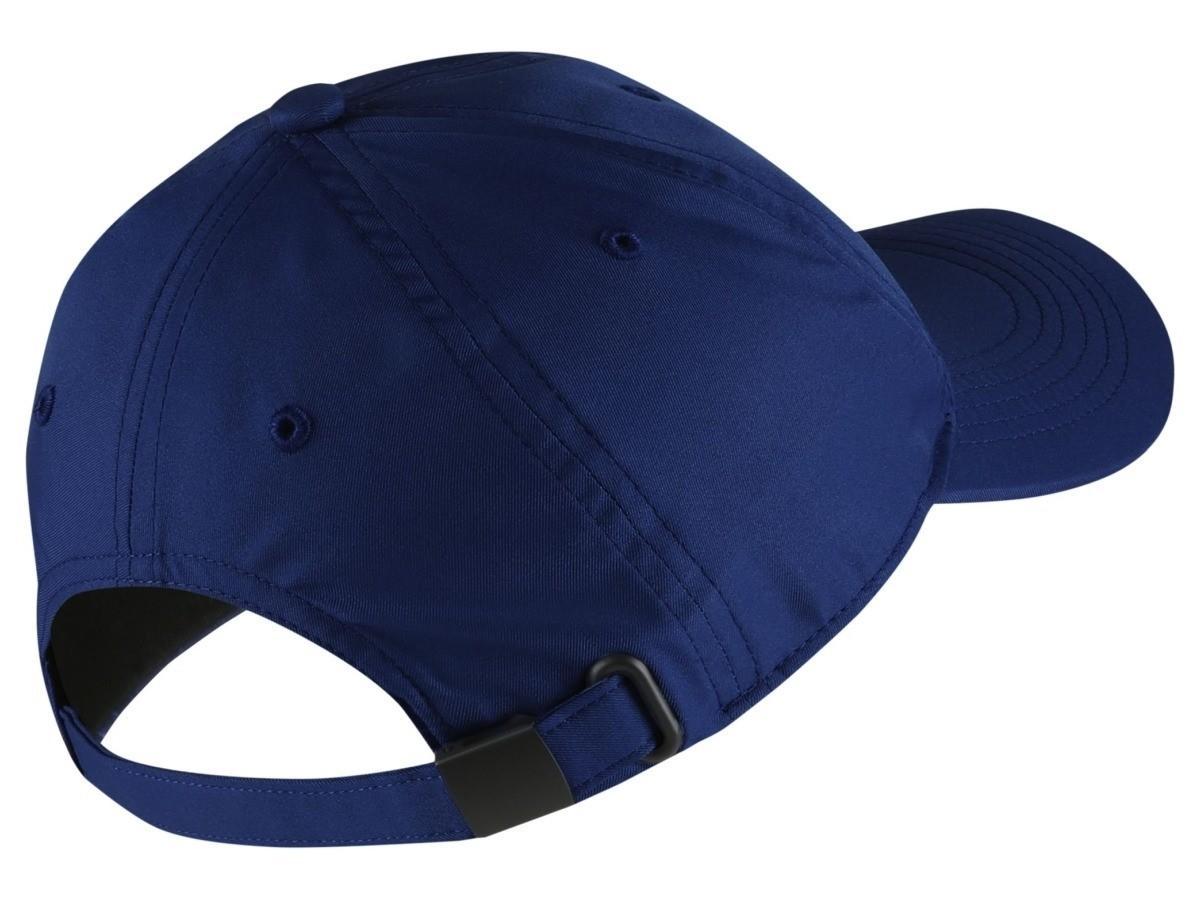 Кепка детская Nike H86 CAP Metal Futura indigo force