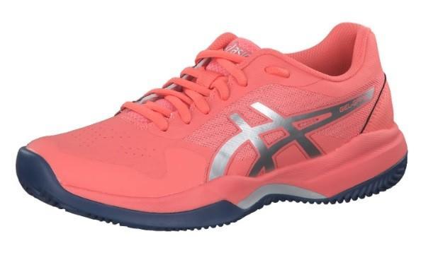 Теннисные кроссовки женские Asics Gel-Game 7