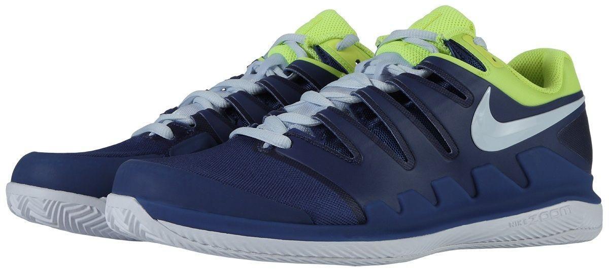 c35acfe081fa9f Тенісні кросівки чоловічі Nike Air Zoom Vapor 10 HC particle rose ...