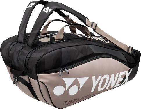 Теннисная сумка Yonex Pro Racquet Bag 9 Pack platinum