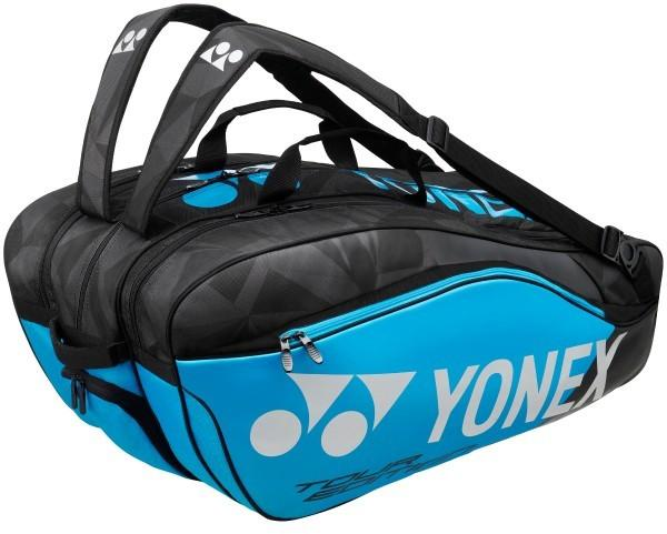Теннисная сумка Yonex Pro Racquet Bag 9 Pack infinite blue