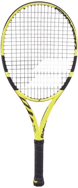 Теннисная ракетка детская Babolat Pure Aero Jr (26