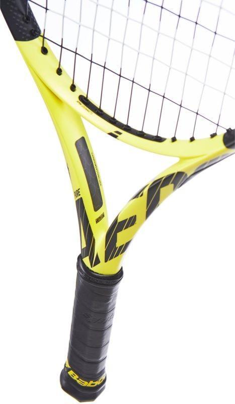 Теннисная ракетка детская Babolat Pure Aero Jr (25