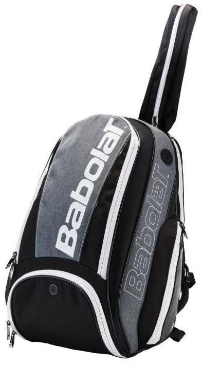 Теннисный рюкзак Babolat Pure Cross grey
