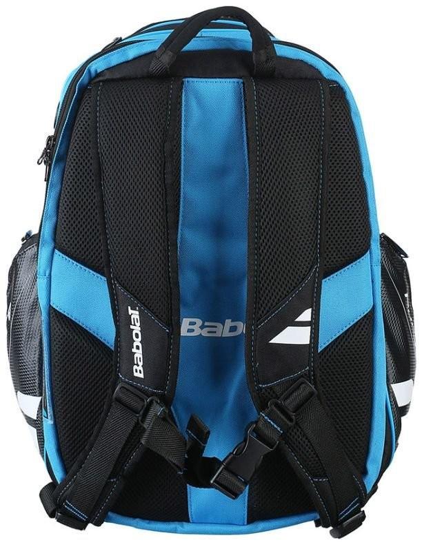 Теннисный рюкзак Babolat Pure Drive 2018 blue/white