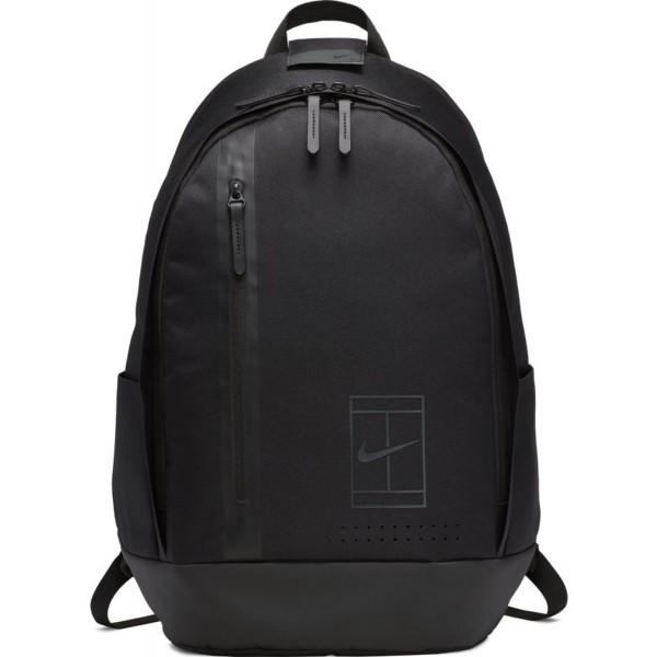 Теннисный рюкзак Nike Court Tennis Advantage Backpack Black
