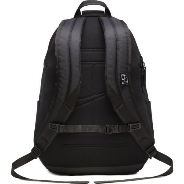Тенісний рюкзак Nike Court Tennis Advantage Backpack Black