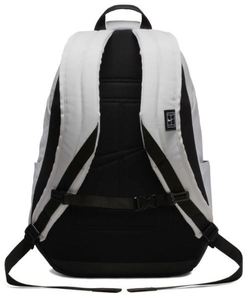 Теннисный рюкзак Nike Court Tennis Advantage Backpack Grey