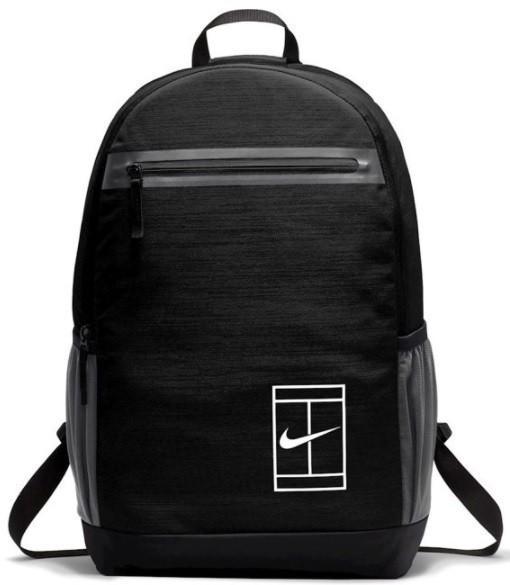 Теннисный рюкзак Nike Court Tennis Backpack Black