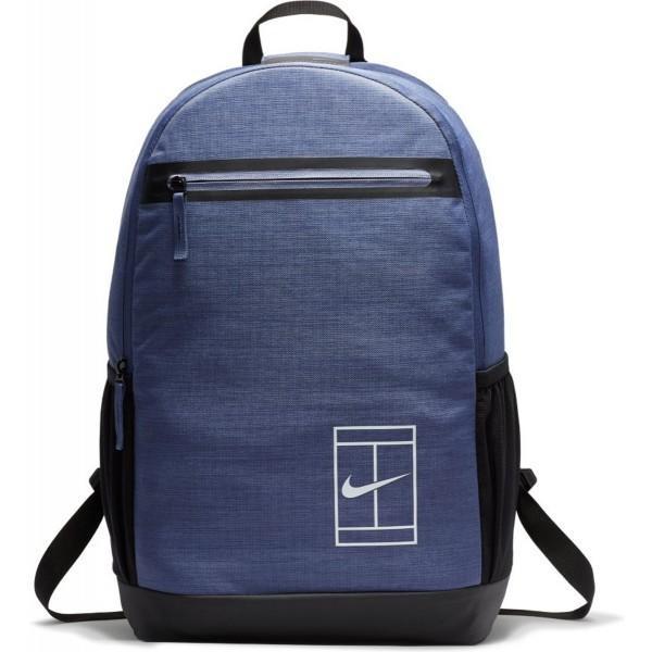 Теннисный рюкзак Nike Court Tennis Backpack Blue