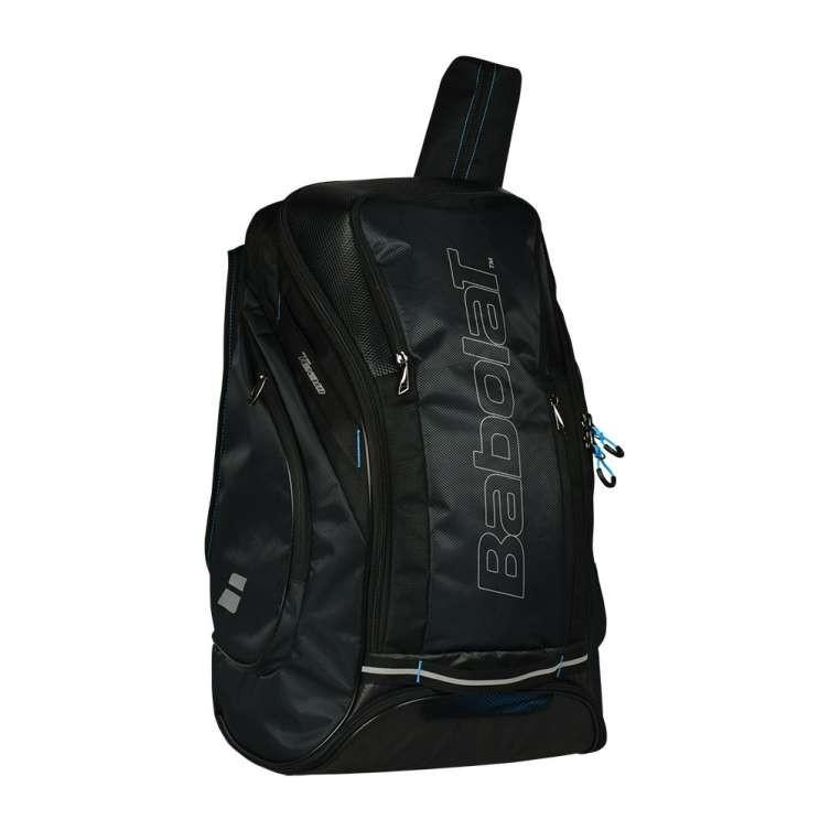 Теннисный рюкзак Babolat Team Backpack Maxi black
