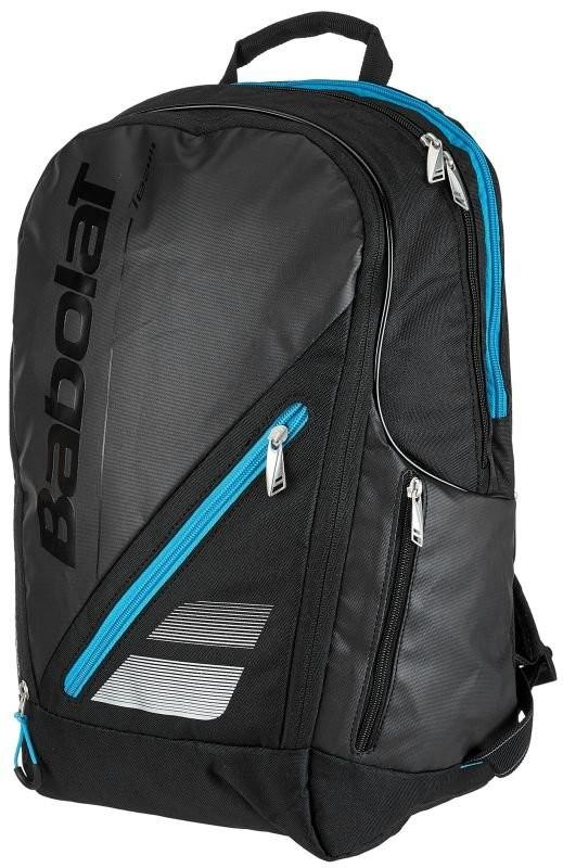 Теннисный рюкзак Babolat Team Line Backpack Expandable blue