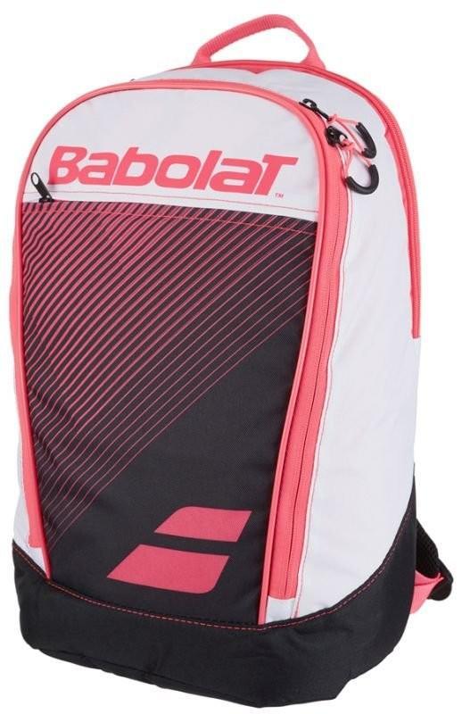 Теннисный рюкзак детский Babolat Club Line Backpack Classic pink