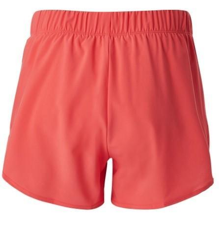 Теннисные шорты женские Nike Spring Flex 2in1 Woven Short ember glow/pink rise