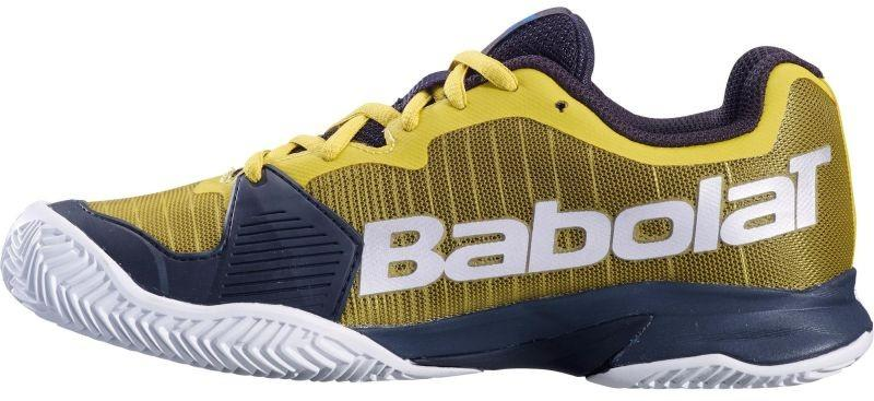 Детские теннисные кроссовки Babolat Jet