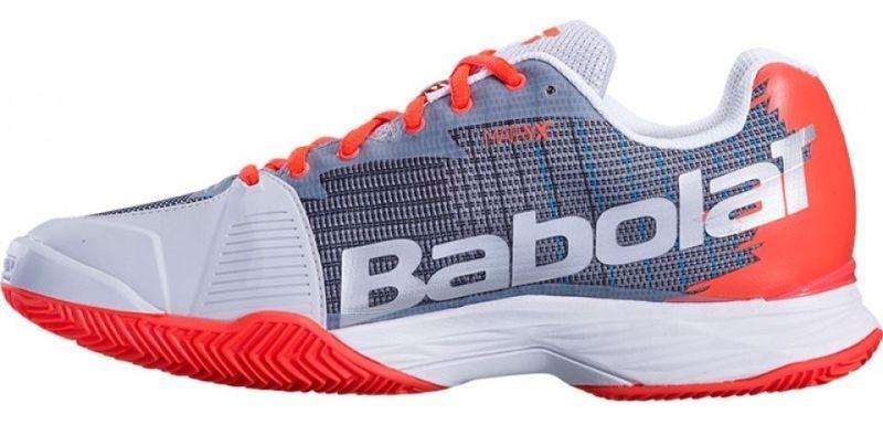 Теннисные кроссовки мужские Babolat Jet Mach I