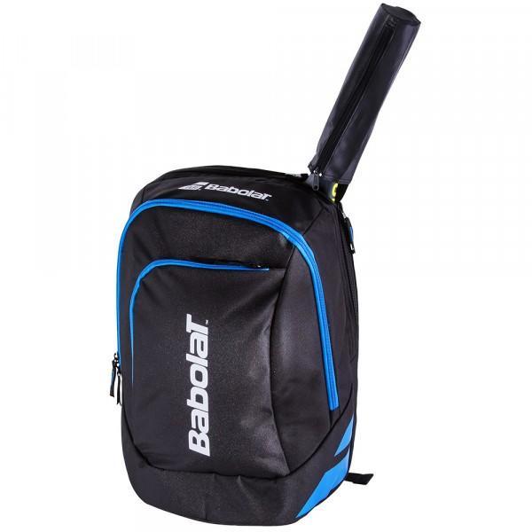 Тенісний рюкзак дитячий Babolat Backpack Classic Club black/blue
