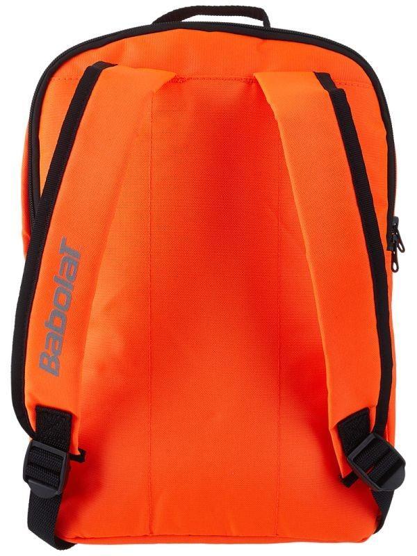Теннисный рюкзак детский Babolat Backpack Junior Club orange