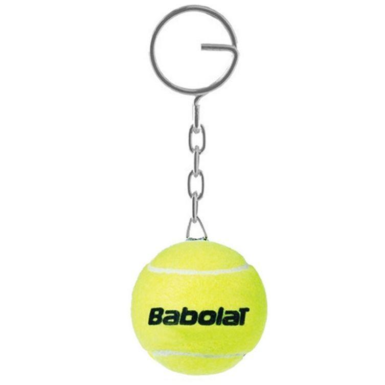 Брелок BABOLAT BALL KEY RING