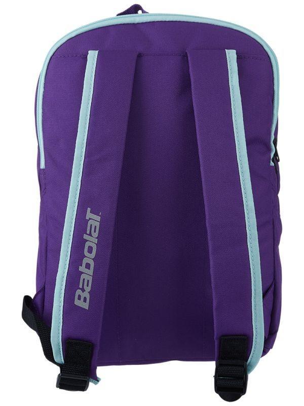Теннисный рюкзак детский Babolat Backpack Junior Club purple
