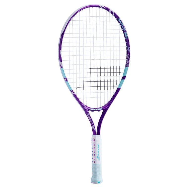 Теннисная ракетка детская Babolat B'Fly Junior (23