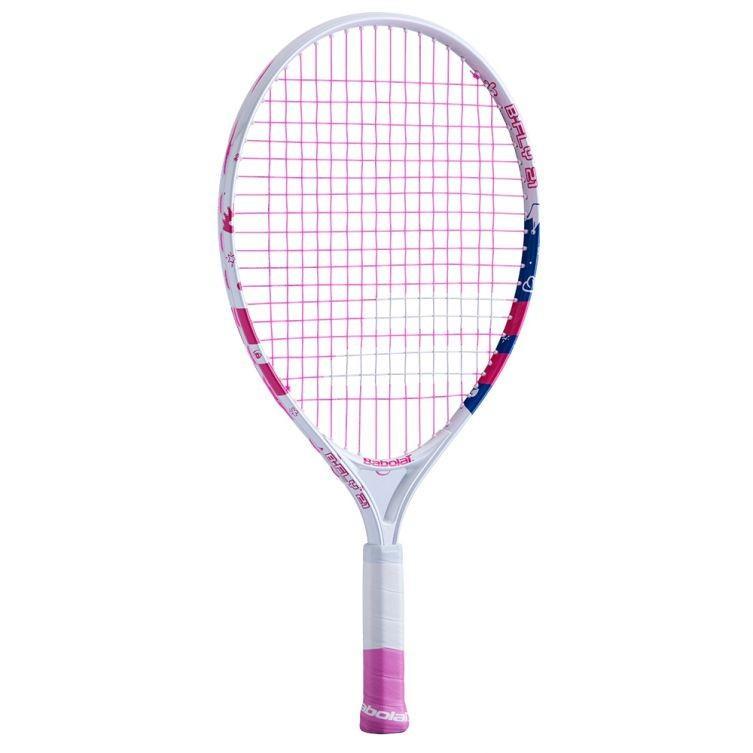 Теннисная ракетка детская Babolat B'Fly Junior (21