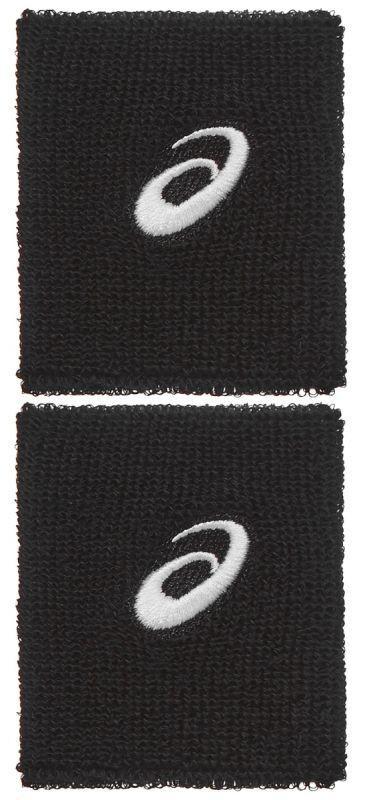 Напульсник Asics Performance Wristband black