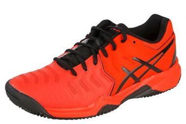 a59a5ff8 Детские теннисные кроссовки Asics Gel-Resolution 7 GS