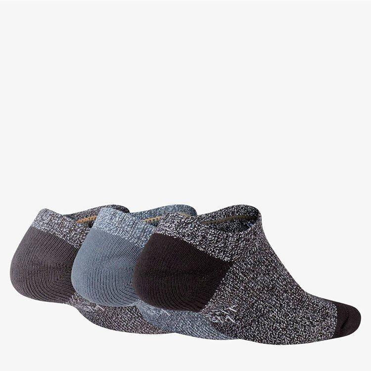 Носки детские Nike Dry Cushion No Show Junior 3-pack/multi color