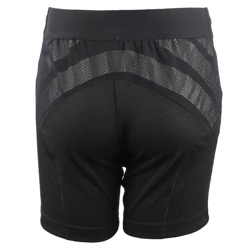 Теннисные шорты детские Adidas Roland Garros Y3 Shorts black