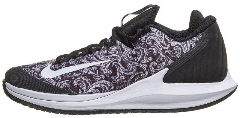 Теннисные кроссовки мужские Nike Court Air Zoom Zero
