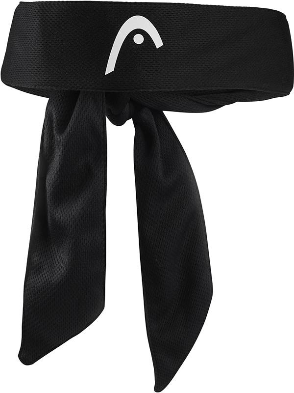 Бандана Head Pro Player Bandana black
