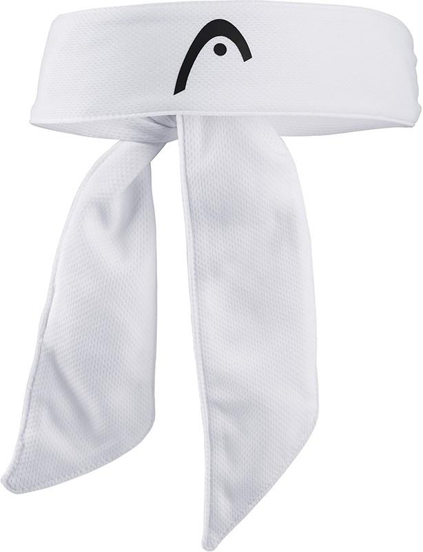 Бандана Head Pro Player Bandana white