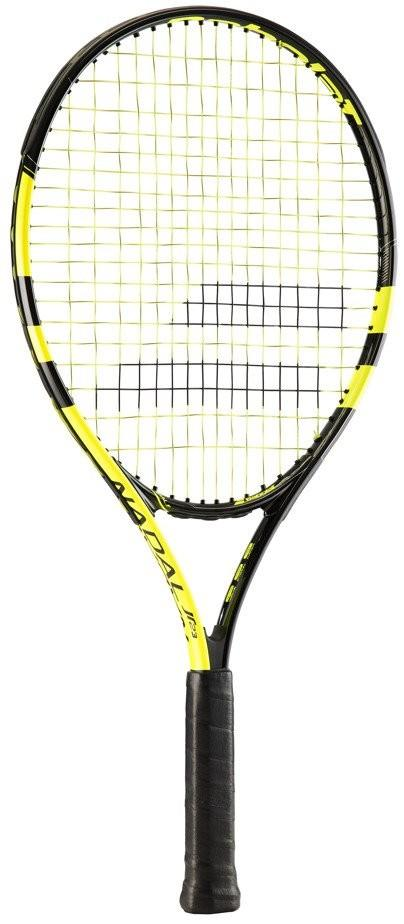 Теннисная ракетка детская Babolat Nadal 23 Jr (23