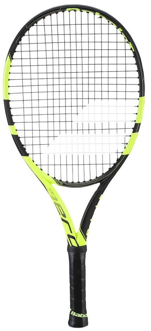 Теннисная ракетка детская Babolat Pure Aero Jr (25)