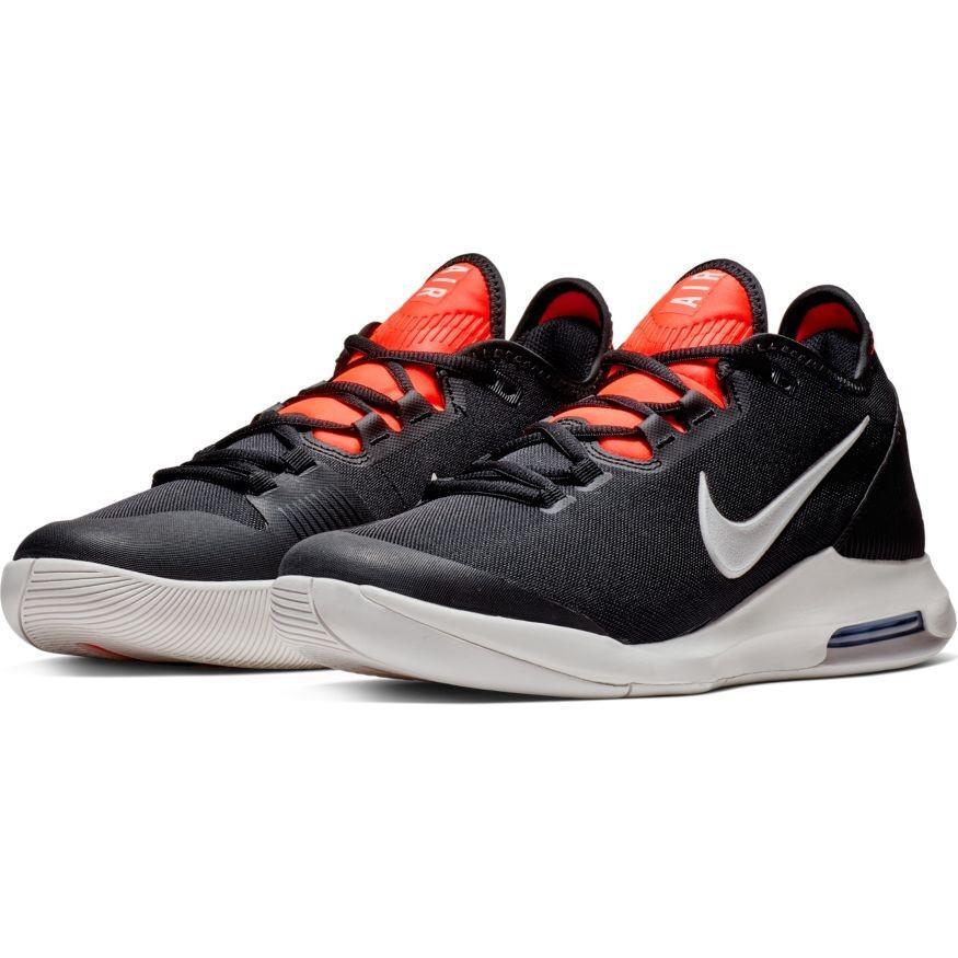 Теннисные кроссовки мужские Nike Air Max Wildcard black/phantom/phantom