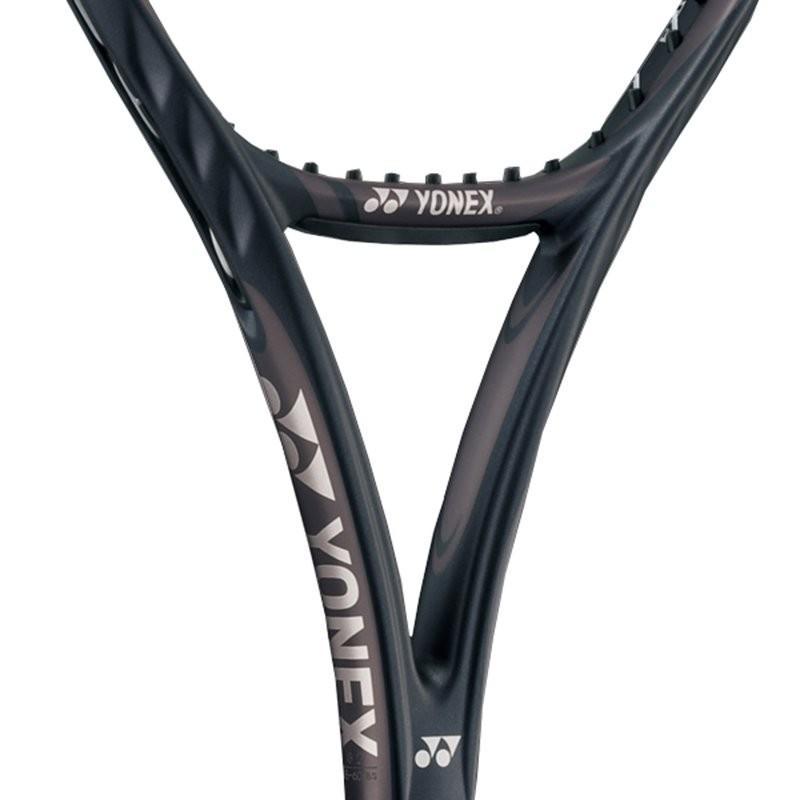 Теннисная ракетка Yonex Vcore 100L (280g) galaxy black