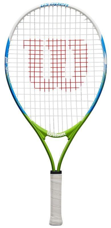 Тенісна ракетка дитяча Wilson Us Open 23 (23
