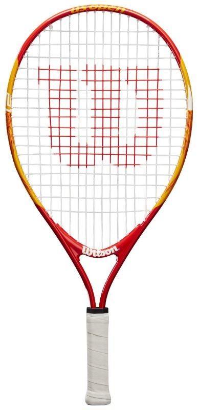 Тенісна ракетка дитяча Wilson Us Open 21 (21