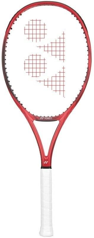 Теннисная ракетка Yonex Vcore 100L (280g) flame red