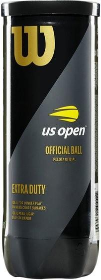 Wilson US Open 3-Ball