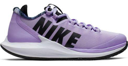 fcc3ee33d63846 Тенісні кросівки жіночі Nike W Court Air Zoom Zero purple agate/black/white