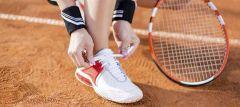 Выбираем кроссовки для большого тенниса - Полезные советы эксперта
